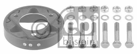 Амортизатор карданного вала для MERCEDES (W124), 190(W201), COUPE(C124), E(A124,C124,S124,W124), KOMBI(S124) <b>FEBI BILSTEIN 10655</b> - изображение