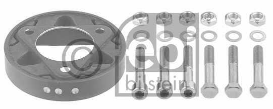 Амортизатор карданного вала для MERCEDES (W124), 190(W201), KOMBI(S124) <b>FEBI BILSTEIN 10656</b> - изображение