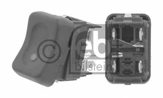 Выключатель, контрольная ламп FEBI BILSTEIN 10815 - изображение