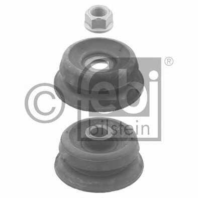 Ремкомплект опоры стойки амортизатора FEBI BILSTEIN 10875 - изображение