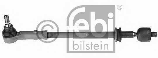 Поперечная рулевая тяга FEBI BILSTEIN 10879 - изображение