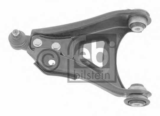 Рычаг независимой подвески колеса FEBI BILSTEIN 10894 - изображение