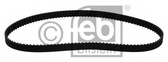 Ремень ГРМ FEBI BILSTEIN 10945 - изображение