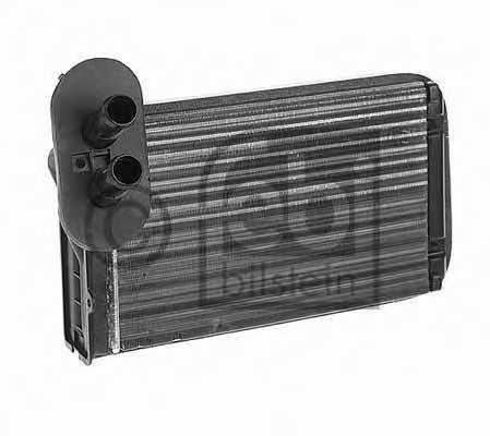 Радиатор отопления салона FEBI BILSTEIN 11089 - изображение