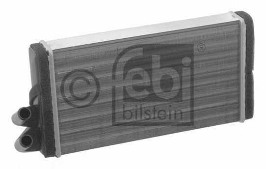 Радиатор отопления салона FEBI BILSTEIN 11090 - изображение