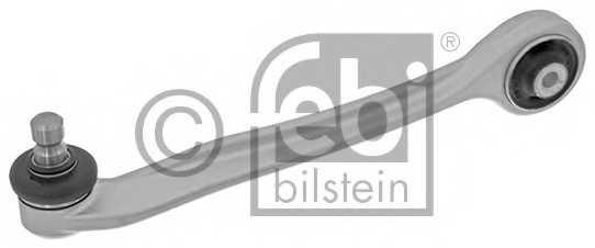 Рычаг независимой подвески колеса FEBI BILSTEIN 11137 - изображение