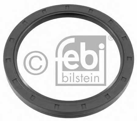 Сальник ступицы колеса FEBI BILSTEIN 11186 - изображение