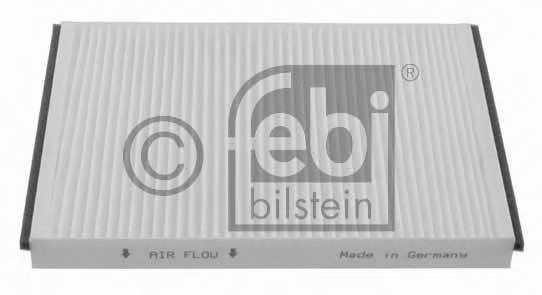 Фильтр салонный FEBI BILSTEIN 11233 - изображение