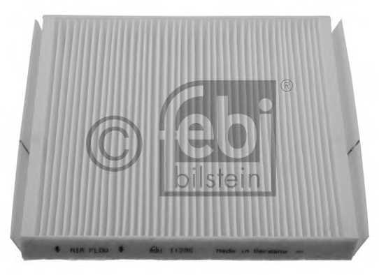 Фильтр салонный FEBI BILSTEIN 11235 - изображение