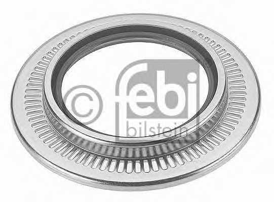 Уплотняющее кольцо вала, подшипник ступицы колеса FEBI BILSTEIN 11255 - изображение