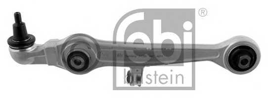Рычаг независимой подвески колеса FEBI BILSTEIN 11350 - изображение