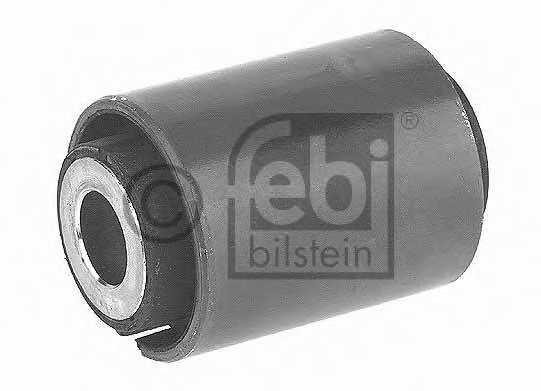 Втулка листовой рессоры FEBI BILSTEIN 11387 - изображение