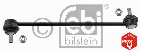 Тяга / стойка стабилизатора FEBI BILSTEIN 11423 - изображение