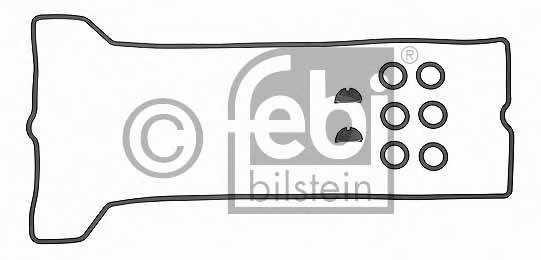 Комплект прокладок крышки головки цилиндра FEBI BILSTEIN 11432 - изображение