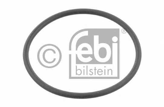 Прокладка термостата FEBI BILSTEIN 11443 - изображение