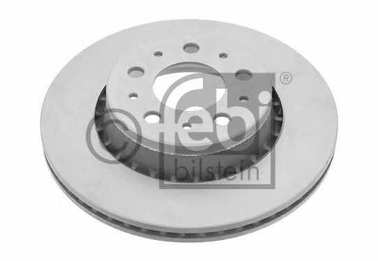 Тормозной диск FEBI BILSTEIN 11448 - изображение