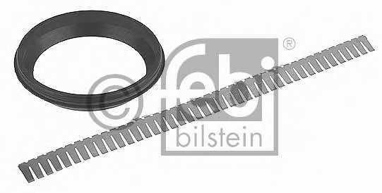 Комплект прокладок, ступица колеса FEBI BILSTEIN 11474 - изображение