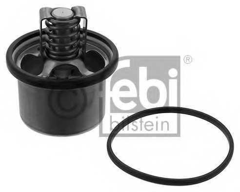 Термостат охлаждающей жидкости FEBI BILSTEIN 11496 - изображение