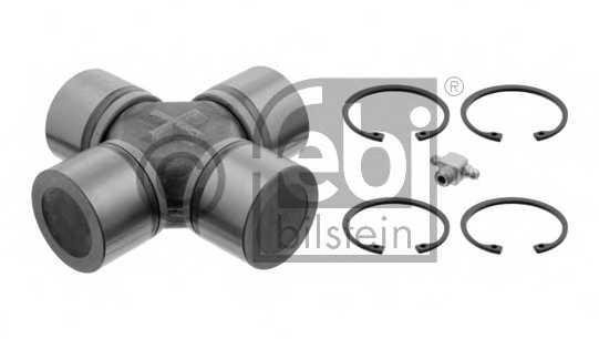 Шарнир продольного вала FEBI BILSTEIN 57 x 152 / 11546 - изображение