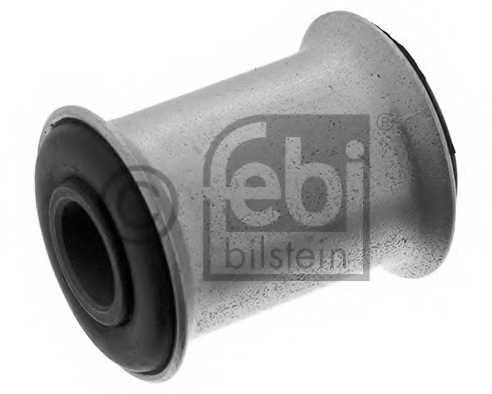Втулка подушки кабины водителя FEBI BILSTEIN 11553 - изображение