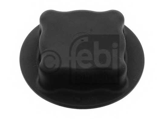 Крышка резервуара охлаждающей жидкости FEBI BILSTEIN 11562 - изображение