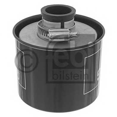 Воздушный фильтр, компрессор - подсос воздуха FEBI BILSTEIN 11584 - изображение