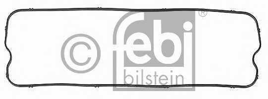Прокладка крышки головки цилиндра FEBI BILSTEIN 11628 - изображение