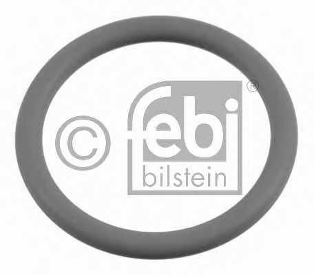 Уплотнительное кольцо выхлопной трубы FEBI BILSTEIN 11632 - изображение