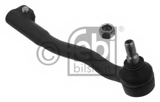 Наконечник поперечной рулевой тяги FEBI BILSTEIN 11815 - изображение