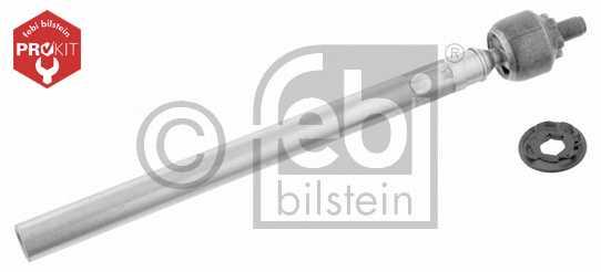 Осевой шарнир рулевой тяги FEBI BILSTEIN 11853 - изображение