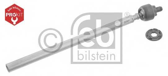 Осевой шарнир рулевой тяги FEBI BILSTEIN 11854 - изображение