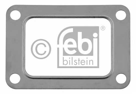Прокладка, компрессор FEBI BILSTEIN 11899 - изображение