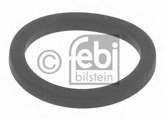 Прокладка, маслянный радиатор FEBI BILSTEIN 11908 - изображение
