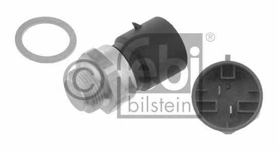 Термовыключатель вентилятора радиатора FEBI BILSTEIN 11915 - изображение