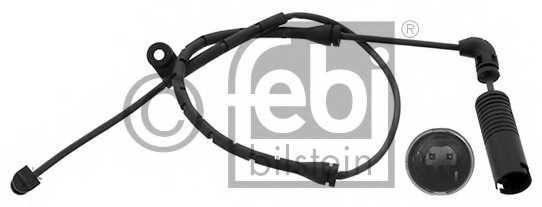 Сигнализатор износа тормозных колодок FEBI BILSTEIN 11936 - изображение