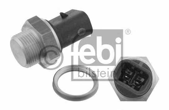 Термовыключатель вентилятора радиатора FEBI BILSTEIN 11964 - изображение