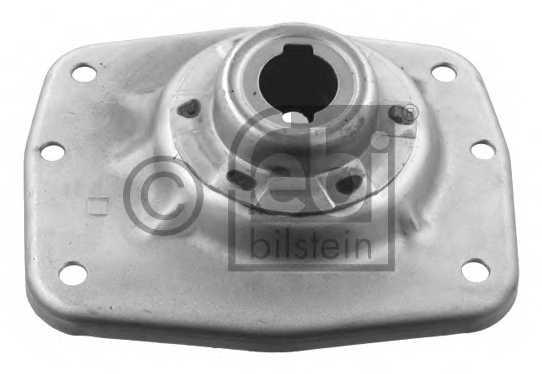 Опора стойки амортизатора FEBI BILSTEIN 11970 - изображение