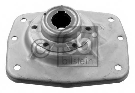 Опора стойки амортизатора FEBI BILSTEIN 11971 - изображение