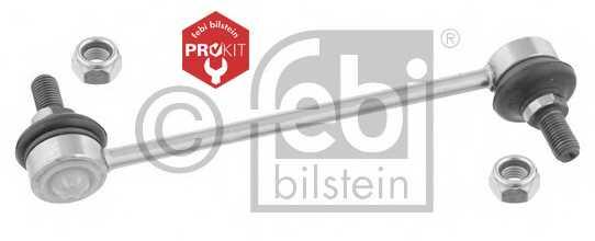 Тяга / стойка стабилизатора FEBI BILSTEIN 12002 - изображение