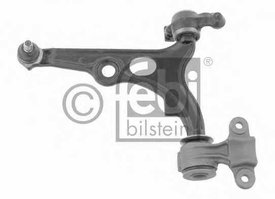 Рычаг независимой подвески колеса FEBI BILSTEIN 12044 - изображение