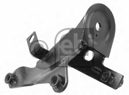 Шарнирный кронштейн, подвеска двигателя FEBI BILSTEIN 12128 - изображение