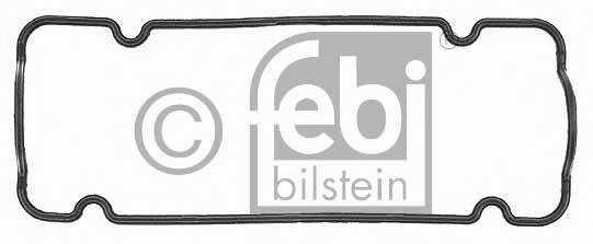 Прокладка крышки головки цилиндра FEBI BILSTEIN 12166 - изображение