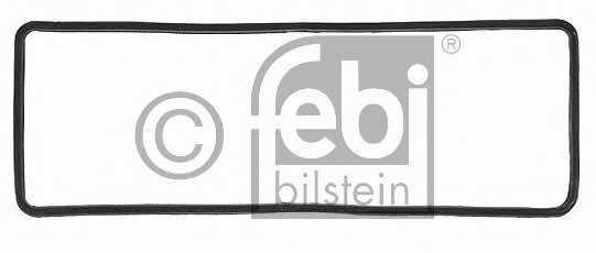 Прокладка крышки головки цилиндра FEBI BILSTEIN 12174 - изображение