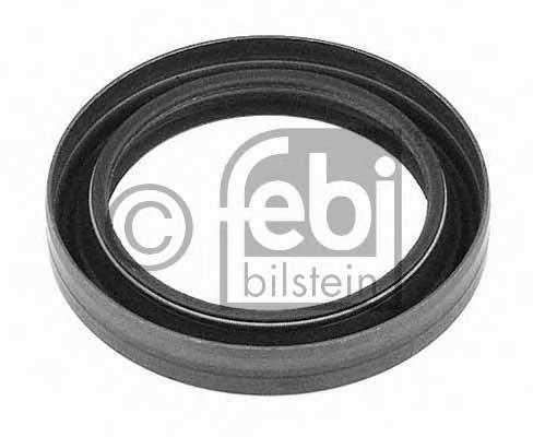 Сальник коленвала FEBI BILSTEIN 12176 - изображение