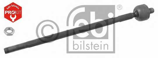 Осевой шарнир рулевой тяги FEBI BILSTEIN 12198 - изображение