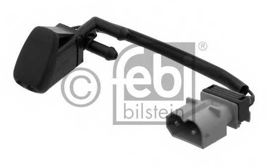 Распылитель стеклоочистителя FEBI BILSTEIN 12206 - изображение