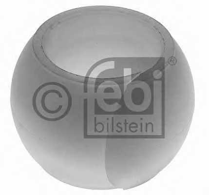 Опора стабилизатора FEBI BILSTEIN 12226 - изображение