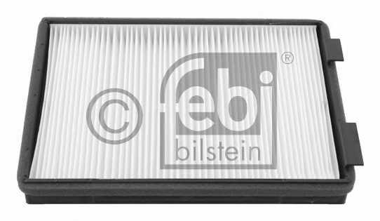 Фильтр салонный FEBI BILSTEIN 12263 - изображение