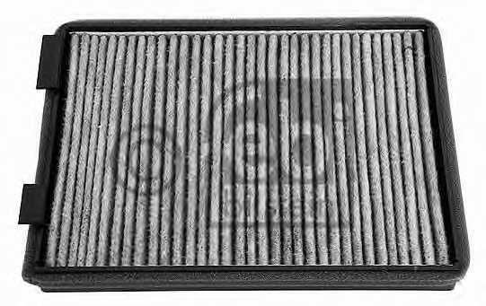 Фильтр салонный FEBI BILSTEIN 12264 - изображение