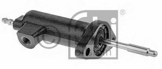Рабочий цилиндр сцепления FEBI BILSTEIN 12267 - изображение